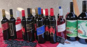 Vinogradništvo in vinarstvo Pipan